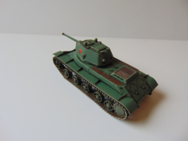 1:72 Russian KV-13