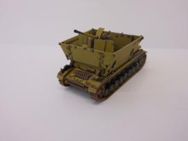 1:76 WW2 German Mobelwagen 3.7cm Flak 43