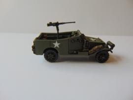 1:72 American M3 Scout Car