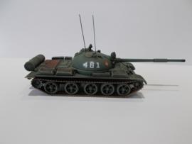 1:72 Russian T-62
