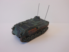 1:72 British FV 432 Peak Turret