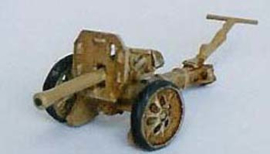 1:76 WW2 German Raketenwerfer 43 Anti-Tank Rocket