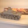 1:72 WW2 Japanese Type 97 Chi-Ha