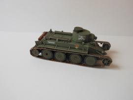 1:72 American Christie T-3
