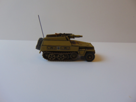 1:72 WW2 German Sdkfz 250/8 Neu