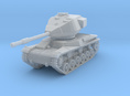 1:72 Swedish MV13E Stridsvagn 74