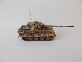 1:72 German E-75 128mm