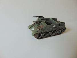 1:72 WW2 American M7 Priest
