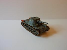 1:72 WW2 Japanese Type 3 Ho-Ni