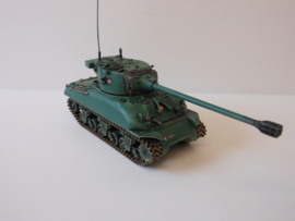 1:72 French M4A1 Revalorise