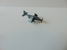 1:400 French Alize ASW (Folded)