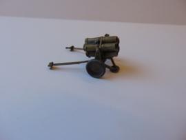 1:72 German 21cm Nebelwerfer