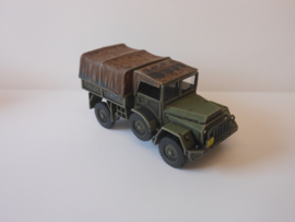 1:72 Dutch DAF YA-126