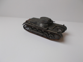1:72 WW2 German Panzer I Ausf B