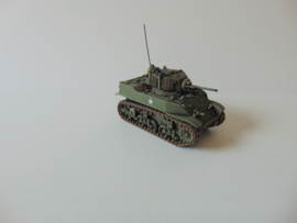 1:72 WW2 American M5A1 Light Tank (early)
