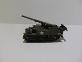 1:72 WW2 American M12