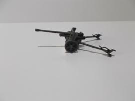 1:72 WW2 German 50 mm Pak 38 Anti Tank Gun