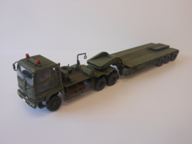 1:72 JGSDF Type 73 Heavy Tank Transporter
