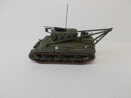 1:72 WW2 American M32 ARV