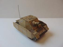 1:72 German Sturmpanzer IV Brummbar
