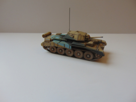 1:72 WW2 British Crusader MK I