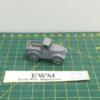 1:72 WW2 Japanese Type 95 Mini Truck