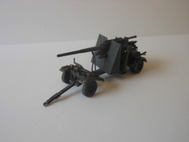 1:72 WW2 German 88mm Flak 36
