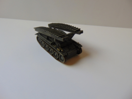 1:72 WW2 German Brueckenleger Panzer II