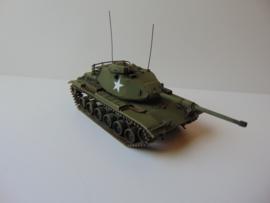 1:72 US M60 Patton