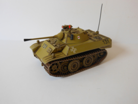 1:72 WW2 German VK 16.02 Leopard