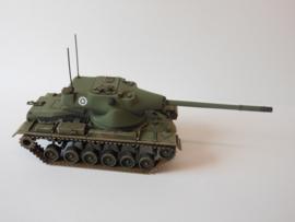 1:72 American T54E1