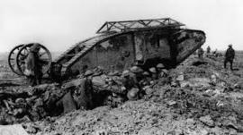 1:72 WW1 - Interwar Years