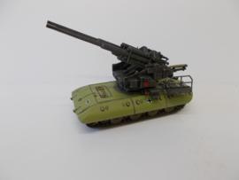 1:72 German E-100 Flak 40