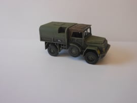 1:72 Dutch DAF YA-126 Radio