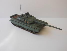 1:72 Russian T-80