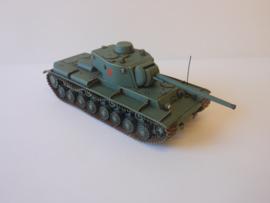 1:72 Russian KV-4 (Duhov's)
