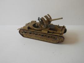 1:76 WW2 British Birch Gun MK II
