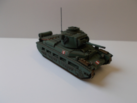 1:72 WW2 British Matilda MK II CS
