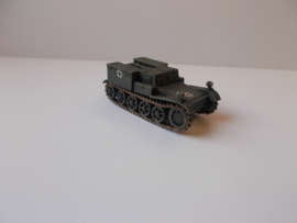 1:72 WW2 German VK 302 Borgward Munitionschlepper
