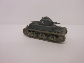 1:72 WW2 German Panzer 35H