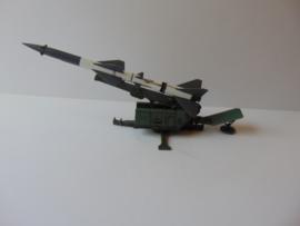 1:72 Russian SA-2 SAM
