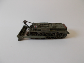 1:76 WW2 British Centaur Dozer