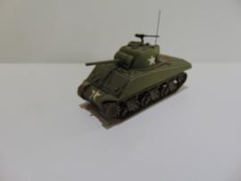 1:72 WW2 American M4A3 (75) Sherman