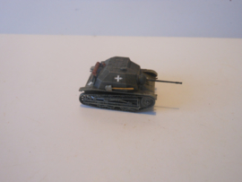 1:72 WW2 German TKS