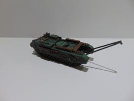 1:72 WW2 British Churchill ARV MK I