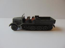 1:72 WW2 German Sdkfz 9 Famo