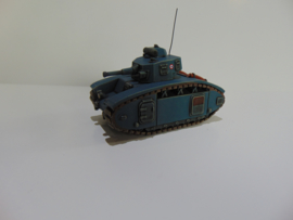 1:72 French BDR G1 B