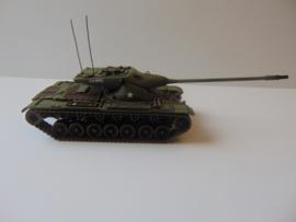 1:72 American T57 Heavy Tank