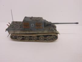 1:72 WW2 German Jagdtiger 88/L71