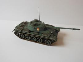 1:72 Russian T-54